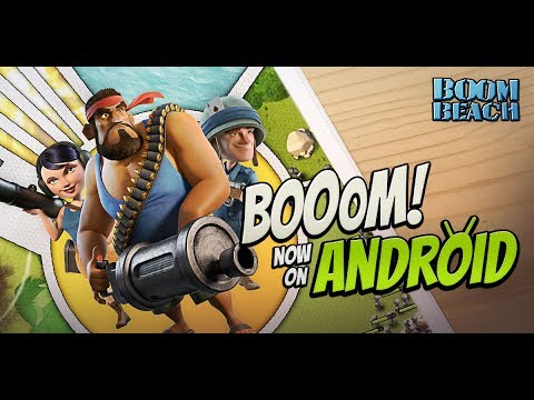Play Boom Beach on PC 2