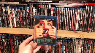 Most Valuable Blu-rays and Dvds in My Collection : Rare and Out Of Print
