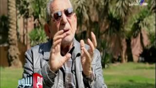 أول فيلم وثائقي عن حسن حمدي رئيس النادي الأهلي السابق     -