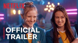 Misfit Netflix Tv Web Series