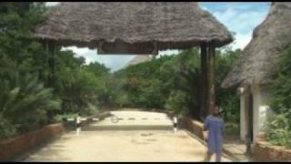 Kitesurfing Zanzibar - Tanzania