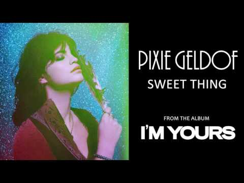 PIXIE GELDOF - SWEET THING