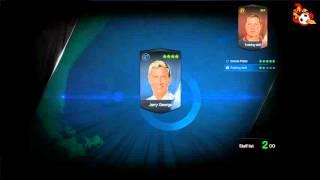 FIFA Online 3 Staff Recruit