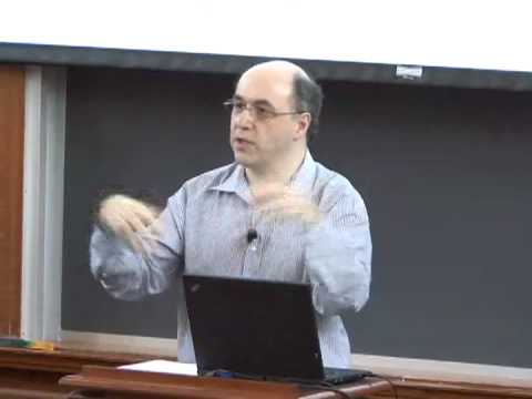 Stephen Wolfram discusses Wolfram|Alpha: Computational Knowledge Engine