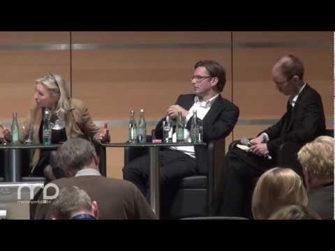 Diskussion: Polit-Talks - Zwischen Information und Inszenierung