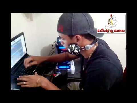 Baixar Montagem EXCLUSIVA AO VIVO 2013 Mc Magrinho Senta Em Mim Xerecão DJ NickY Estudio C.D.G ♥