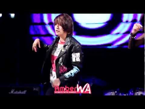 [121110]AMBER_NUABO_FOREIGN STUDENTS CULTURE FESTIVAL