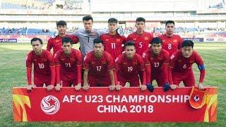 [live] VTV6 Chung kết U23 Việt Nam - U23 Uzbekistan]Trực tiếp giải bóng đá vô địch U23 Châu Á 2018: