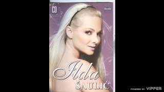 Ilda Saulic - Ja sam tebe ipak volela - (Audio 2008)