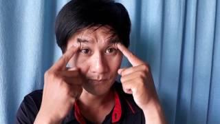 Hướng dẫn bấm điều trị các vấn đề về mắt