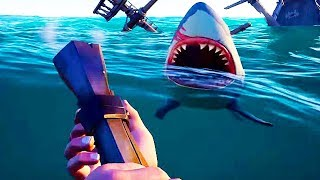 SEA OF THIEVES 76 Minutes of Gameplay Demo (New OPEN WORLD Pirate Game 2018)