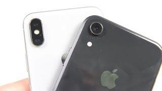 Chọn iPhone XR Lock mới hay iPhone X cũ đây?