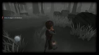 ★Identity V★ PLAY IN MAP AS DETECTIVE & MYSTERIOUS GUY STILL ALIVE!✩