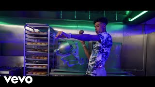 Blueface ft. NLE Choppa - Holy Moly (Official Video)