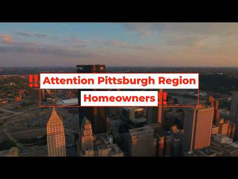 We Buy Houses Pittsburgh Any Condition - Cash For Homes Pittsburgh