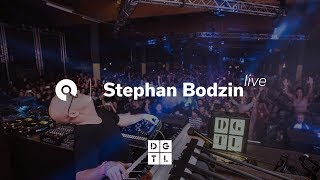 Stephan Bodzin Live @ ADE 2016: DGTL x Mosaic by Maceo (BE-AT.TV)