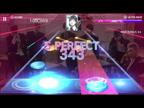 SUPERSTAR BTS   Spine Breaker 등골브레이커 (Hard)