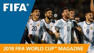 Full Episode #27 - 2018 FIFA World Cup Russia Magazine