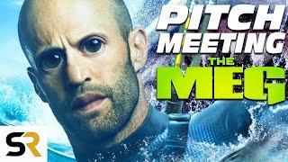 THE MEG Pitch Meeting