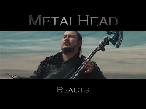 METALHEAD REACTS to