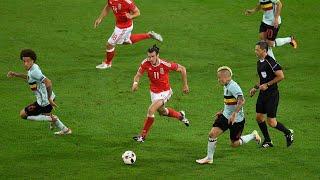 The Brilliance Of Gareth Bale