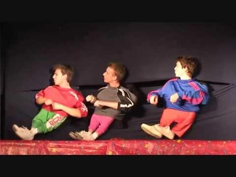 Funny Midget Dancing 28