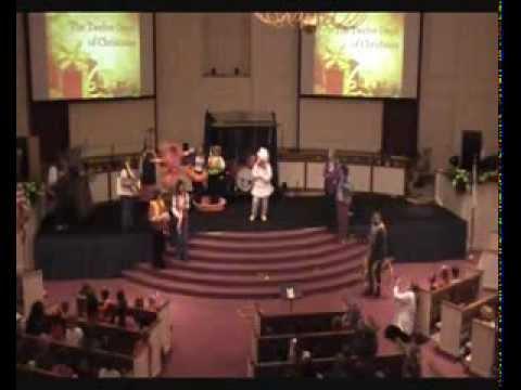 SAR - 2013 - Christmas Chapel