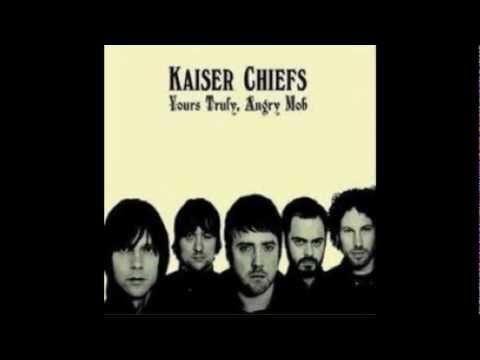 Baixar Kaiser Chiefs - I Heard It Through The Grapevine   [Official]