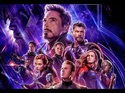 《复仇者联盟4》终极预告解析,超级英雄如何拯救宇宙,黑寡妇为何换3发型,钢铁侠死没死