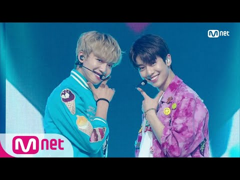 [MXM - DIAMOND GIRL] KPOP TV Show |   M COUNTDOWN 180201 EP.556