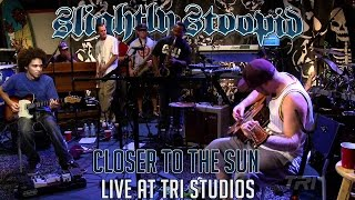 Closer to the Sun (Live)