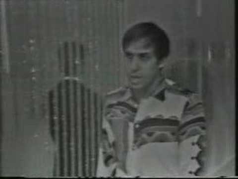 Adriano Celentano Azzurro