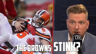 Is It Time For The Browns To Panic?