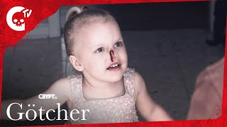 "Gotcher | ""The Gotcher Man"" | Crypt TV Monster Universe | Short Film"