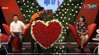 Cặp đôi Bình Định bất ngờ cùng tham gia BMHH và quyết tâm đầu năm 2019 đám cưới 💏