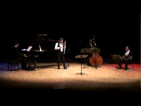 TangoPasión: Epílogo a Astor Piazzolla, Obvio Juan Antonio Ramírez