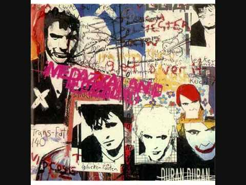 Duran Duran - Undergoing Treatment