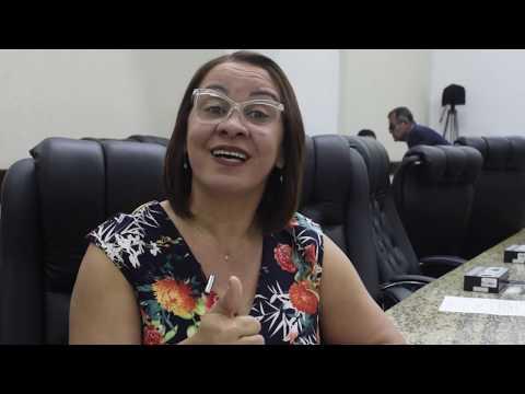 Entrevista com a vereadora Neinhas Bastos PTB