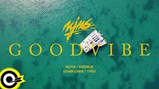 頑童MJ116 Feat. STARR CHEN、MOOZLIE #CapeTown116【GOOD VIBE】Official Music Video