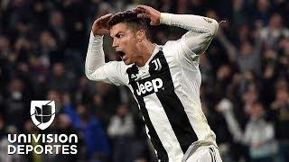 La noche del 'Gladiador': seguimiento a Cristiano Ronaldo 3-0 Atlético de Madrid