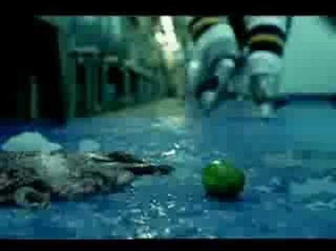 Naslund/Kovalchuk Nike Hockey Commercial