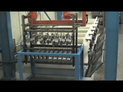 Sample Manufacturing Video