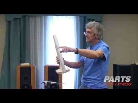 Don Keele's Keynote Speech on CBT Line Array Speakers - Part 4