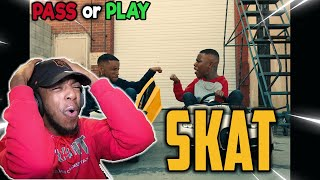 THEY WENT CRAZYYY !!! Tory Lanez - SKAT (ft DaBaby) [Official Music Video] - REACTION (PASS or PLAY)