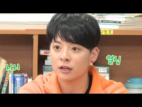 엠버, 일취월장 한국어 실력으로 대결 우승! @生리얼수업 초등학쌤 1회 2부 20170127