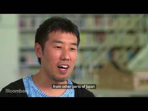 The Enchanting Landscapes of Takahiro Iwasaki | Brilliant Ideas Ep. 68
