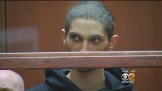 Swatting Suspect In Court