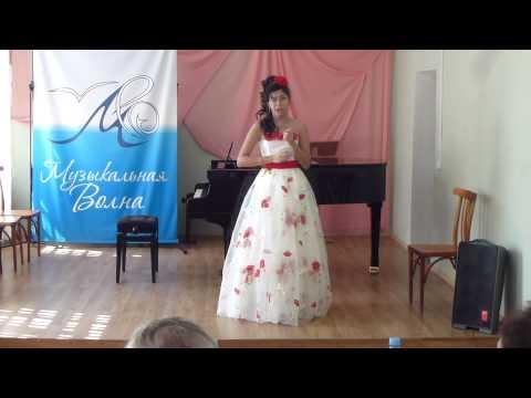 Ангелина Носкова 12 лет