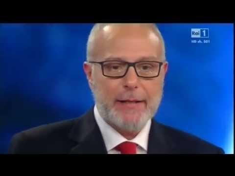 Sanremo 2015 - Fabrizio Pulvirenti, il medico scampato a Ebola