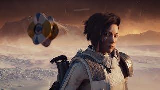 Destiny 2 - Trailer de La Mente Bellica
